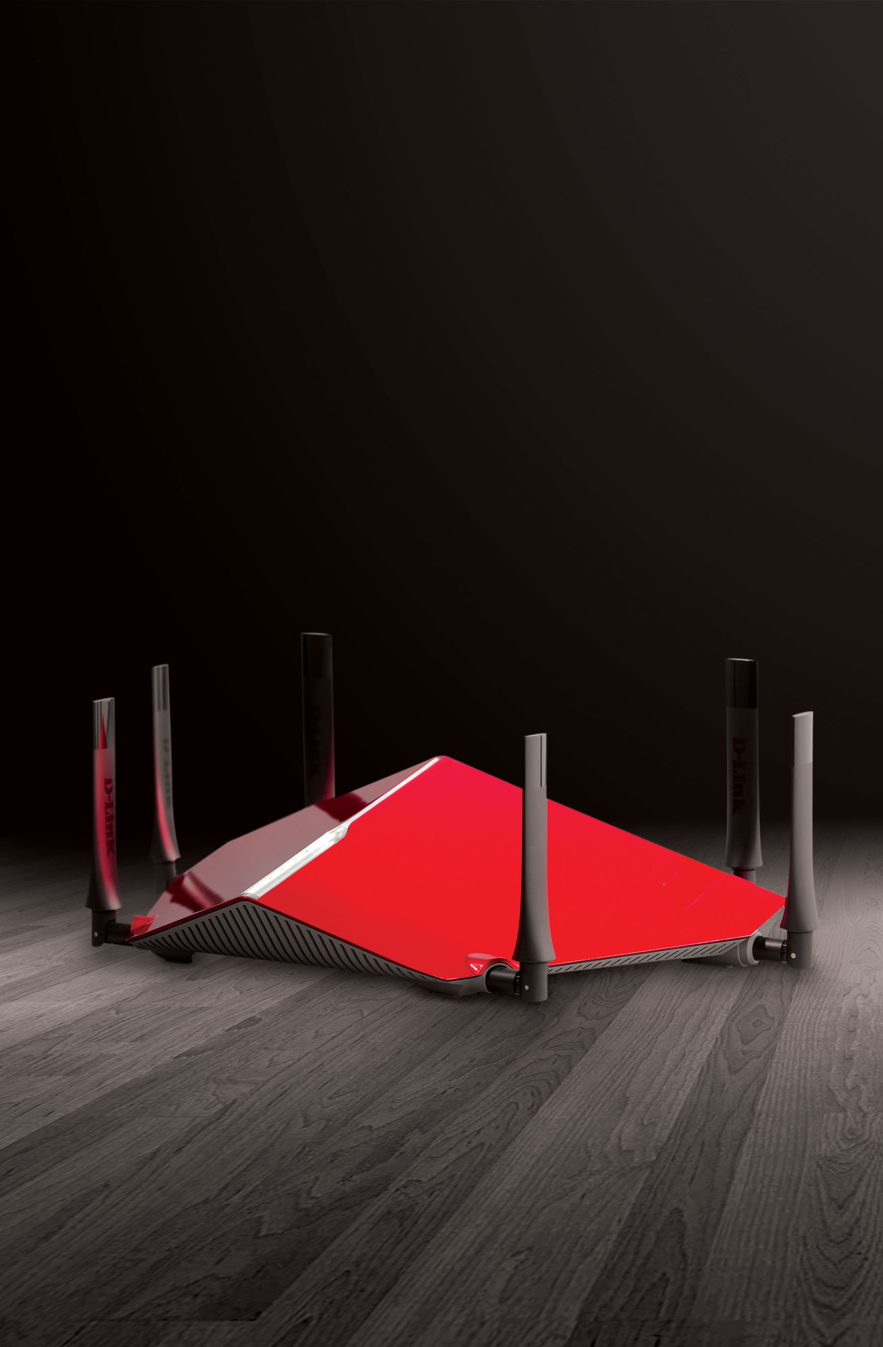 Ushering in the bold new look of D-Link home networking, the ULTRA Performance Series of 11AC Wi-Fi Routers and Adapters are built with the speed, coverage and processing power needed to support the most bandwidth-demanding applications and devices