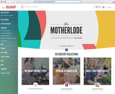 TheBump.com/Motherlode/2016