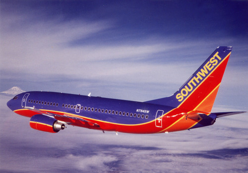 Last Chance To Soak Up Southwest Airlines' And Airtran Airways' Low Fares To Sunny Destinations