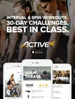 ACTIVE Network Introduces Its First Community-Based Fitness App, ACTIVEx