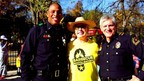 Commissioner Maurine Dickey leads Barbecue, Boots & Badges to serve those who serve us