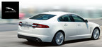 The 2014 Jaguar XF is one of the most capable and affordable models in the Jaguar lineup. (PRNewsFoto/Jaguar of Orland Park)