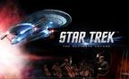 Star Trek: The Ultimate Voyage - North American Tour begins January 2016