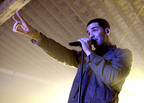 Drake Performs at the T-Mobile Party for the Launch of Google Music.  (PRNewsFoto/T-Mobile USA, Inc., John Shearer)