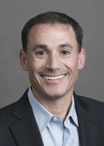 Mark Sandoval, Vice President of Strategy, SolarBridge Technologies. (PRNewsFoto/SolarBridge Technologies)