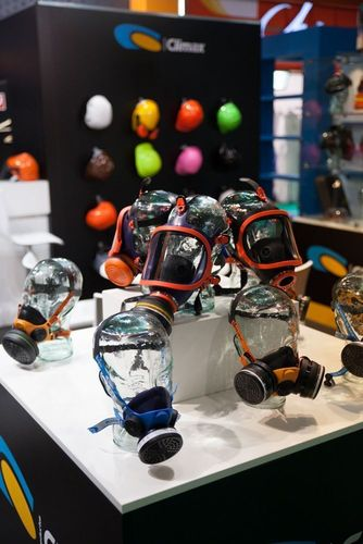 The latest products, innovations and solutions at Safety & Health Expo, London ExCeL, Jun 17-19, 2014 (PRNewsFoto/UBM Live)
