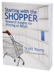 """""""Starting with the Shopper"""" Book from Scott Young"""