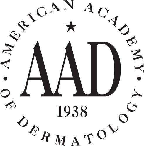 American Academy of Dermatology. (PRNewsFoto/American Academy of Dermatology) (PRNewsFoto/American Academy of ...