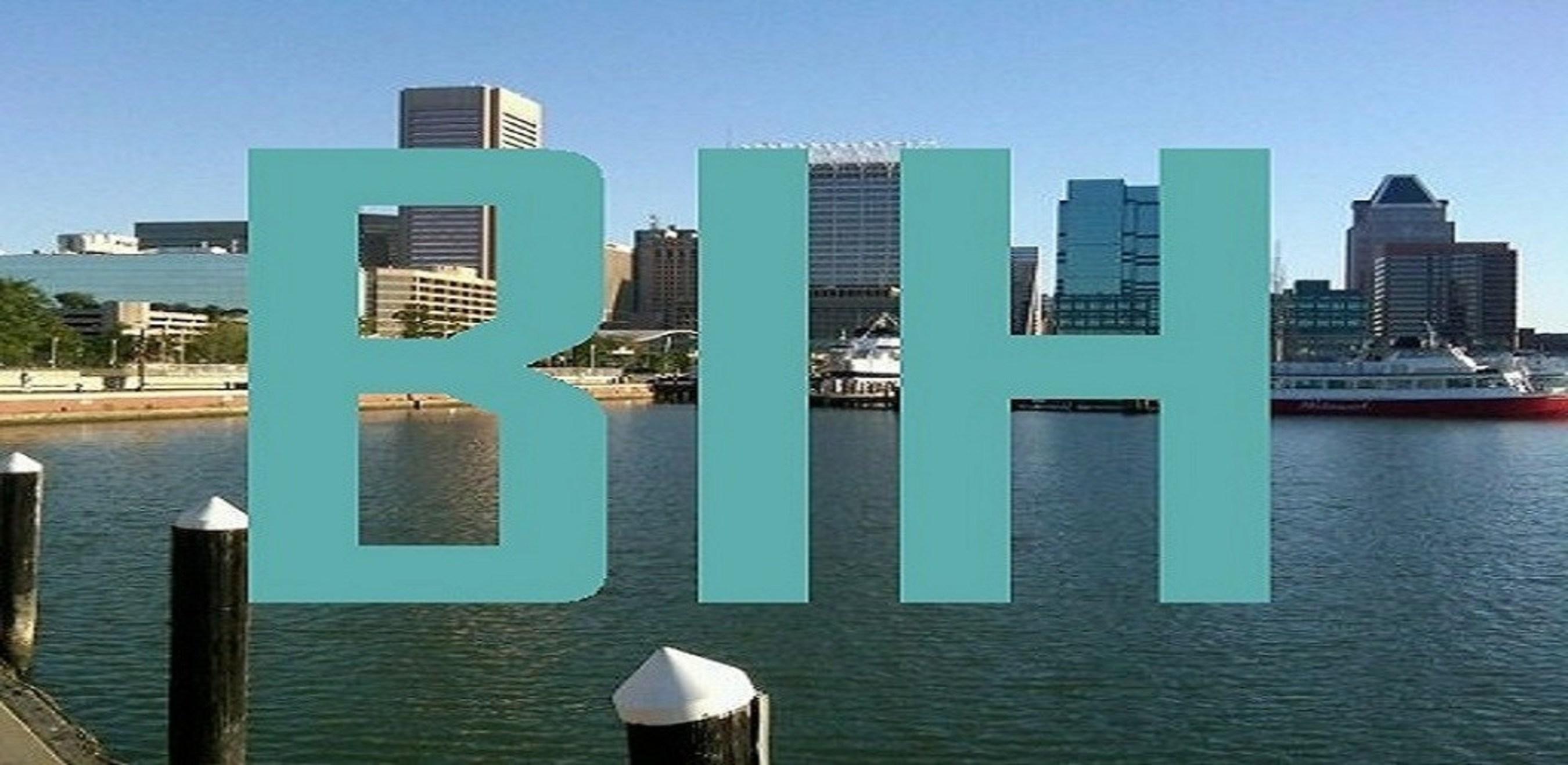 New Free Baltimore Inner Harbor App Focuses on Communities Neighbors Rebuilt