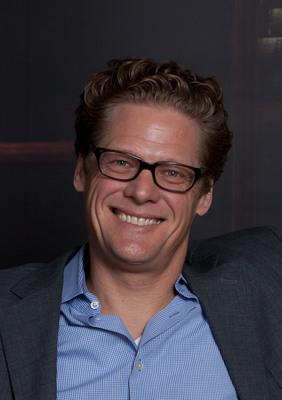 Mark Gauger, President of Globant North America.  (PRNewsFoto/Globant)