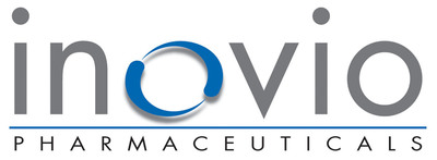 Inovio Pharmaceuticals, Inc. LOGO.  (PRNewsFoto/Inovio Pharmaceuticals, Inc.)