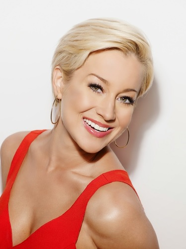 Country Music Star Kellie Pickler to Perform at the Licensing Expo Opening Night Party on Tuesday, June 17, 2014. (PRNewsFoto/Advanstar Communications, Inc.)