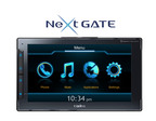 Clarion Debuts Next GATE, a Revolutionary In-Vehicle Intelligent Controller for iPhone®