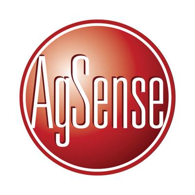 AgSense.  (PRNewsFoto/AgSense)