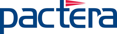 Pactera Technology International Ltd. Logo.  (PRNewsFoto/Pactera Technology International Ltd.)