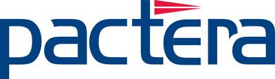 Pactera Technology International Ltd. Logo.  (PRNewsFoto/Pactera Technology International Ltd.)