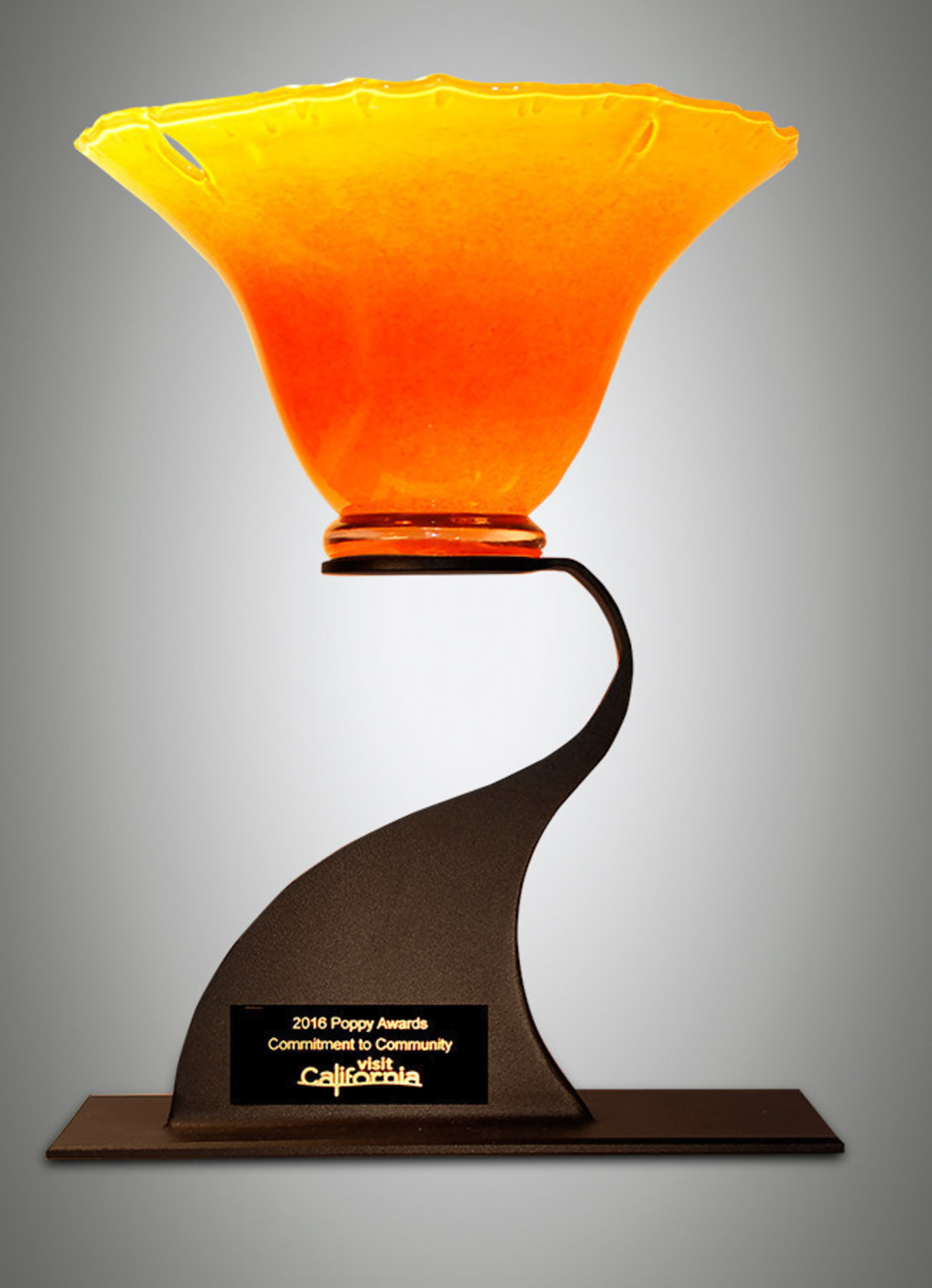 CA Highway 1 Discovery Route Awarded Prestigious Visit California Public Relations Poppy Award for