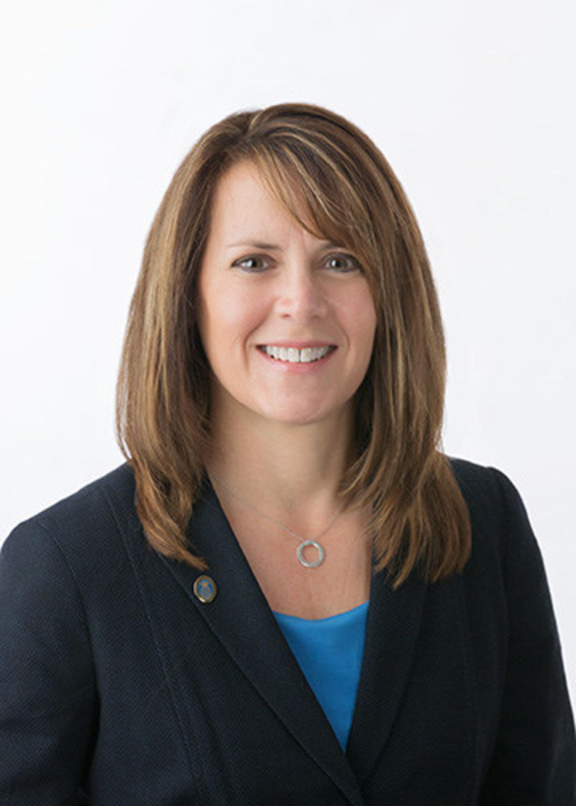 Lisa Fletcher- Senior Vice President, Corporate and Healthcare Banking