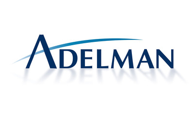 Adelman Travel Logo.