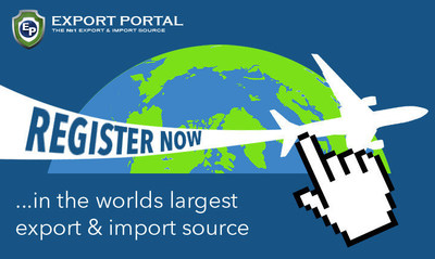 EXPORT PORTAL ANNOUNCES LAUNCHING OF NEW SITE TO HELP BUSINESSES GROW INTERNATIONALLY