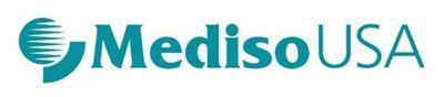Mediso USA logo
