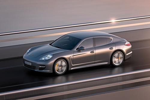 Panamera Turbo S Is the Ultimate Porsche Gran Turismo
