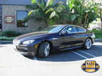 BMW 650i is NADAguides.com Featured Vehicle of the Month for February.  (PRNewsFoto/NADAguides)