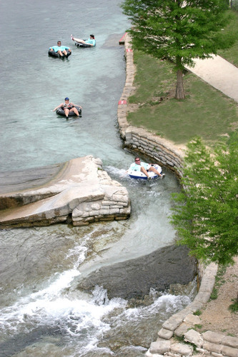 Jump In -- Guadalupe River & Comal River Reopen Ahead of Schedule June 24
