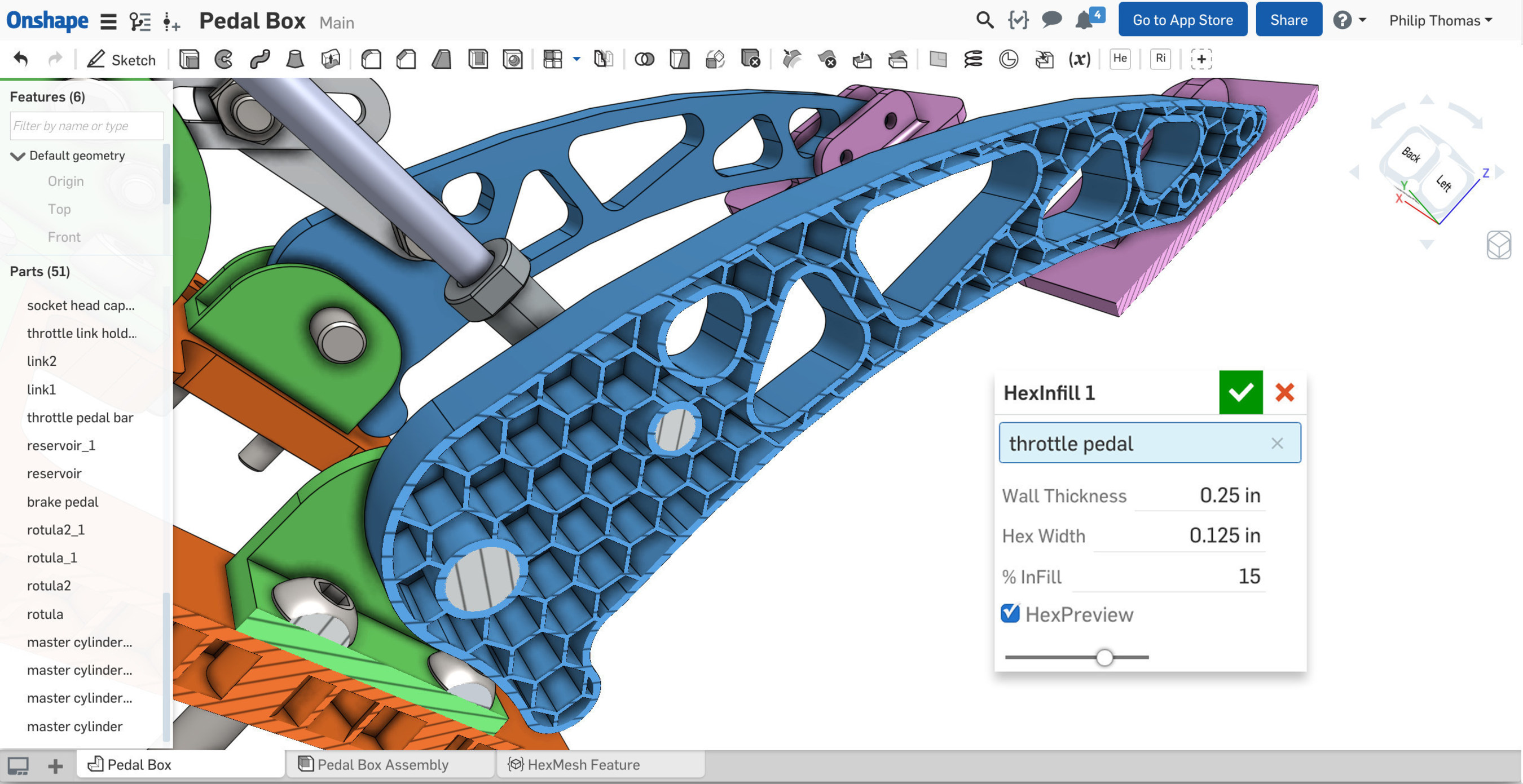 Onshape's FeatureScript Lets 3D CAD Users Design Faster With Custom Parametric Features