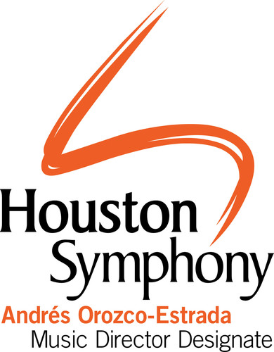 Houston Symphony Logo. (PRNewsFoto/Houston Symphony)