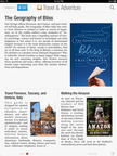 Flipboard Launches New Books Section And Integrates Apple's iBookstore.  (PRNewsFoto/Flipboard)