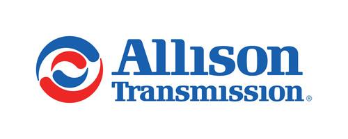 Allison Transmission Inc. logo. (PRNewsFoto/Allison Transmission Inc.) (PRNewsFoto/)