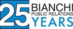 Bianchi PR & Public Relations Global Network (PRGN) Add Five New Affiliates