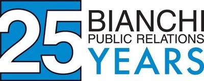 Bianchi_Public_Relations_Inc_25th_Logo