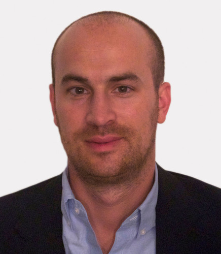 Pereira & O'Dell Names Cory Berger Managing Director of New York Office