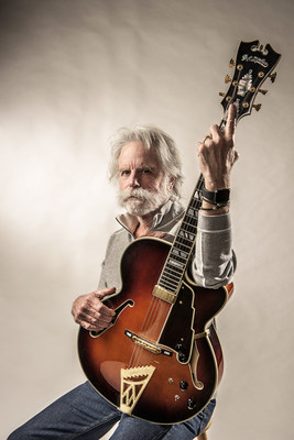 Bob Weir Press Image