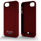 LENMAR Meridian iPhone 5 Battery Case.  (PRNewsFoto/Lenmar Enterprises Inc.)