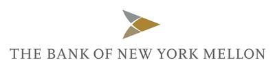 The Bank of New York Mellon Logo. (PRNewsFoto/The Bank of New York Mellon Corporation)