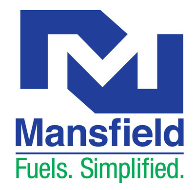 Mansfield logo.  (PRNewsFoto/Mansfield Energy Corporation)