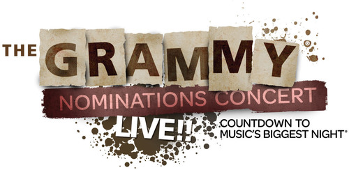 Ludacris, Lupe Fiasco and Sugarland Added to the Lineup for 'The GRAMMY® Nominations Concert Live!!