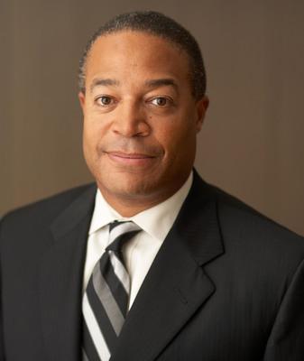 Leading Intellectual Property Lawyer Mark Whitaker Joins Baker Botts L.L.P.  (PRNewsFoto/Baker Botts L.L.P., Cameron Davidson)