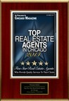 "Tom Sailer of Exit Real Estate Partners Selected For ""Top Five Star Real Estate Agents In Chicago"" (PRNewsFoto/American Registry)"