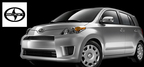 The 2014 Scion xD in Naperville, IL has the ability to be a very useful vehicle for those who want to stand out from the crowd, but also need to haul some gear.  (PRNewsFoto/Scion of Naperville)