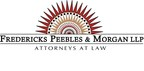 Fredericks Peebles & Morgan LLP Logo