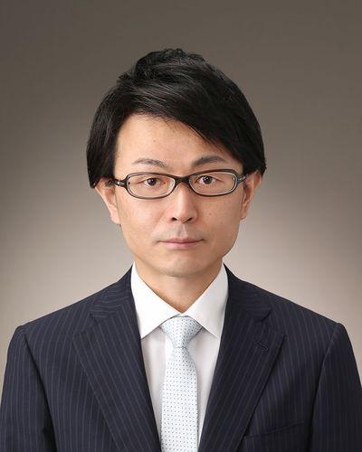Jun Kono, Vice President: Corporate Strategy and Communications, Astellas Pharma (PRNewsFoto/Astella Pharma EMEA)
