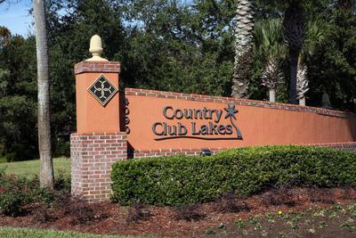 Jacksonville's Country Club Lakes. (PRNewsFoto/GoldOller Real Estate Investments, LLC) (PRNewsFoto/GOLDOLLER REAL ESTATE INVESTMENT)