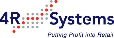 4R Systems, Inc. Logo.