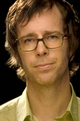 Ben Folds to Perform During Nancy Hanks Lecture on Arts and Public Policy on April 16 in Washington, D.C.  (PRNewsFoto/Ovation)