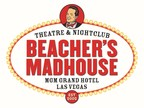 Beacher's Madhouse Las Vegas