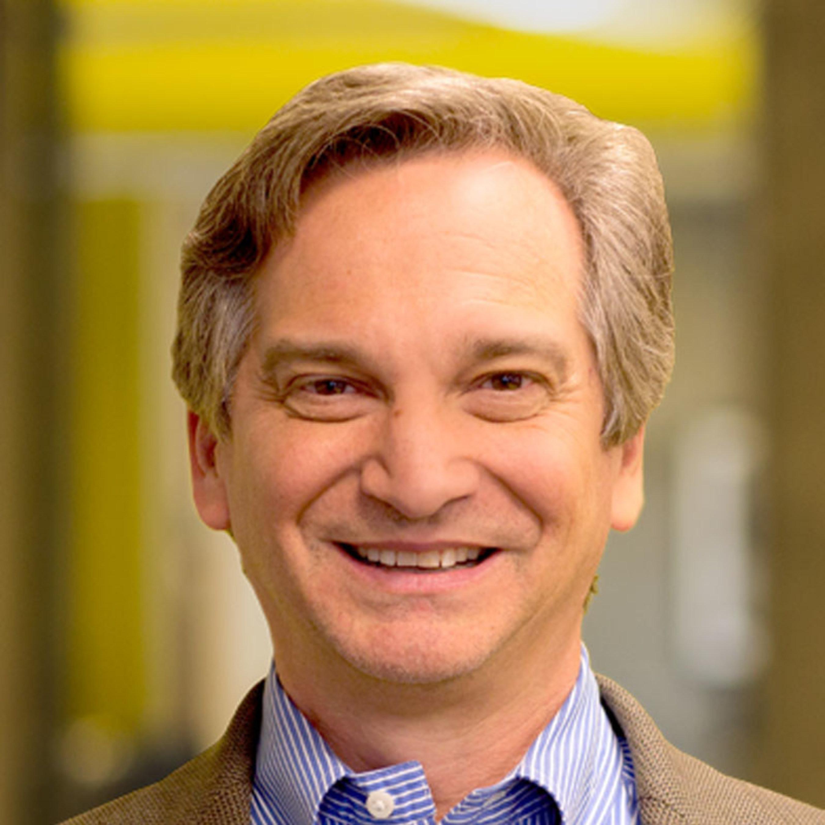 Keith Goldberg, Chief Revenue Officer Vendini